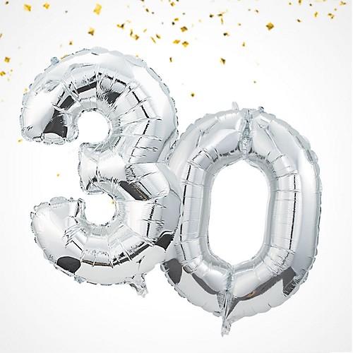 30th Theme Party