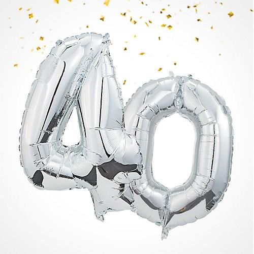 40th Theme Party