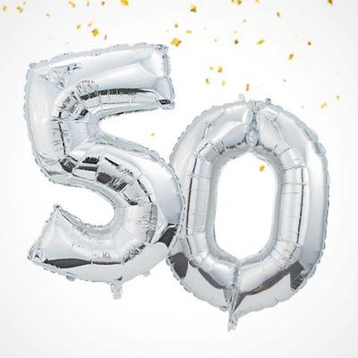 50th Theme Party