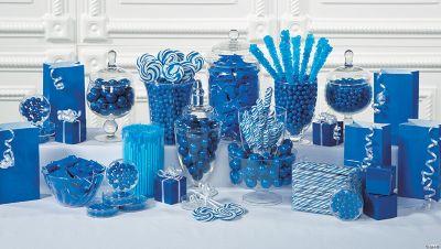 Candy Buffet Supplies Ideas Orienta lTrading Company