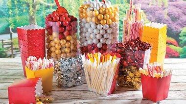 candy buffet gallery