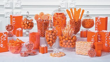 Full Size Of Wedding Tables Ideas For A Candy Table Blue