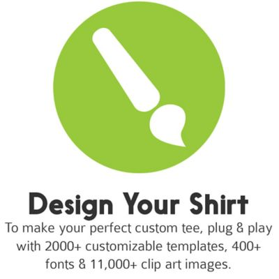 Design Your Shirt