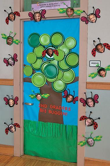 Robot Classroom Decoration Ideas : Classroom decorations decor