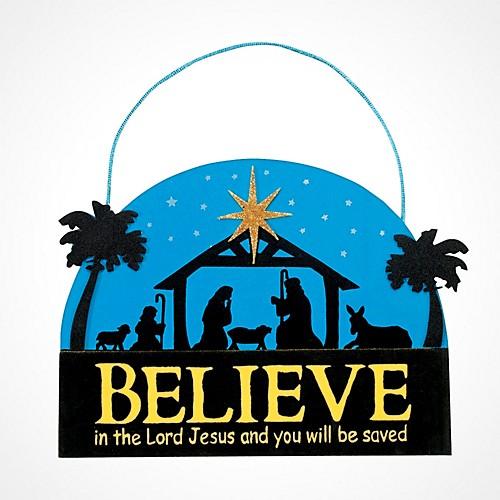Religious Christmas Ornaments Religious Christmas: Religious Christmas Supplies And Christian Christmas