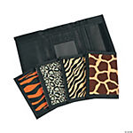 Animal Print Wallets