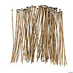 Antique Goldtone Headpins - 2