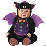 Baby Bat Kid's Costume