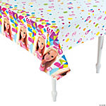 Barbie™ Sparkle Tablecloth