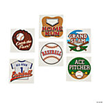 Baseball Tattoos