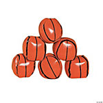 Basketball Kick Balls