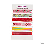 Be Mine Valentine Ribbon Assortment