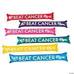 Beat Cancer Boom Sticks