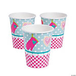 Birthday Bakery Cups