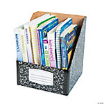 Black & White Wide Book Holders