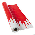 Bloody Tablecloth Roll