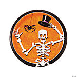 Boneyard Boogie Dinner Plates