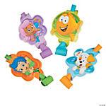 Bubble Guppies Blowouts