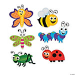 Bug Bulletin Board Cutouts