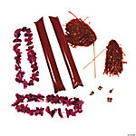 Burgundy Spirit Gear Up Assortment