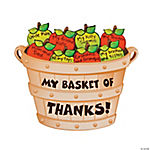 Bushel of Thanks Apple Craft Kit