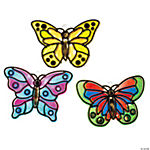Butterfly Suncatchers