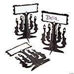 Candelabra Placecards