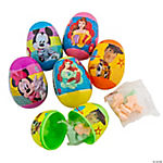 Candy-Filled Disney Easter Eggs