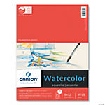 Canson Watercolor Pad for Beginners