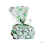 Cellophane Football Bags