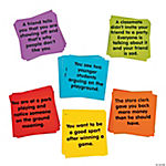Character Development Pocket Dice Cards