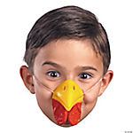 Chicken Nose with Elastic