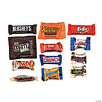 Chocolate Favorites Mega Mix