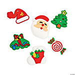 Christmas Charms for Fun Loops