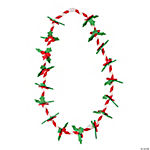 Christmas Holly Necklace Craft Kit