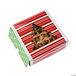Christmas Theme Pie Boxes