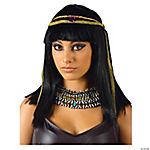 Cleopatra Wig for Women