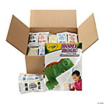 4-Color Crayola® Model Magic® Classpack®