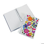 Color Your Own Doodle Journals