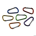 Colorful Key Chain Carabiner Clips