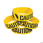 Construction Big Band Bracelets