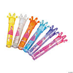 Crown Lip Gloss Wands