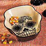 Day of the Dead Candy Dish