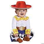 Deluxe Jessie Costume for Infants