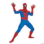 Deluxe Rental Quality Spiderman Costume for Men