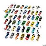 Die Cast Toy Mega Assortment