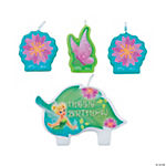 Disney Fairies Tinker Bell Birthday Candles