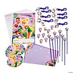 Disney Fairies Tinker Bell Sweet Treats Filled Favor Pack