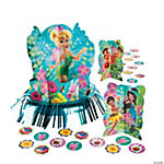 Disney Fairies Tinker Bell Table Decorating Kit