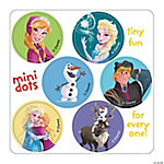 Disney® Frozen Mini Dot Stickers